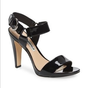 Karl Lagerfeld Cieone Heels (please make offers)